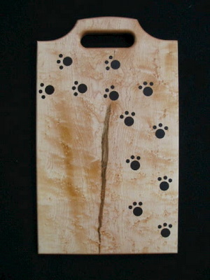 BPS1 Paws Board